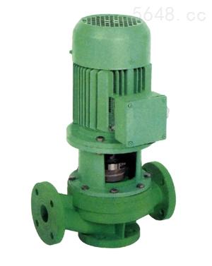 增强聚丙烯管道泵