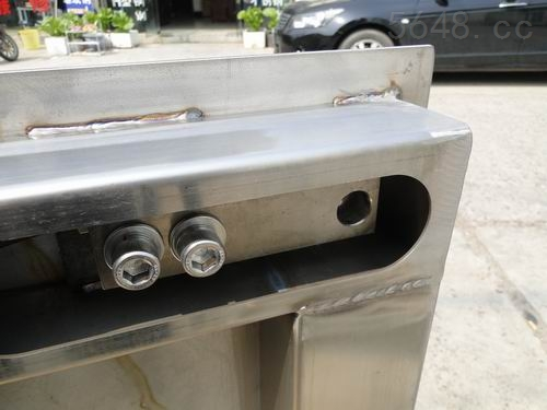 SCS-河南南阳汉衡地磅专卖  电子地磅售后服务 电子地磅维修保养