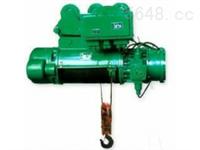 BCD防爆电动葫芦 |防爆手动单轨小车 | HB防爆电动葫芦