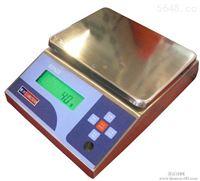 齊齊哈爾直銷30kg防爆電子桌秤化工隔爆磅秤不銹鋼防爆稱