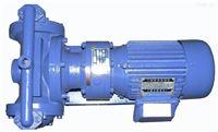 铸铁电动隔膜泵